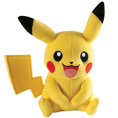 peluche alta Per giocare Peluche Pikachu Pokémon di di Tomy qualità iXZPku